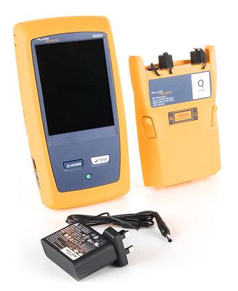 OFP-100-Q - SM/MM OTDR Certification