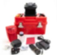 fastfibre fusion splicer kit