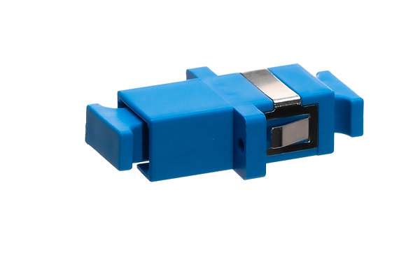 SC Singlemode PC Simplex Adaptors | Matrix Global Networks