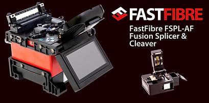 Fastfibre Splicer