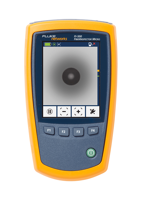 FI-500 FiberInspector Micro / Matrix Global Networks