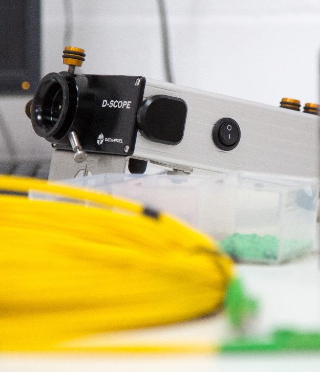Visual Inspection Microscopes