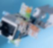 R&M Cat 8.1 Permanent Link
