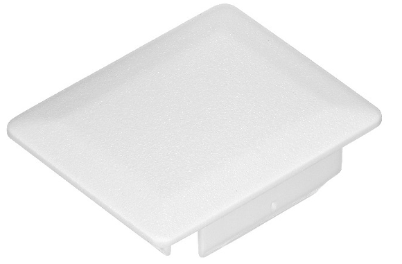 Blind Cover Global, ho/ve, pure white - P/N 842592 / Matrix Global Networks