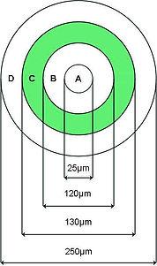 Fibre Cleaning Zones