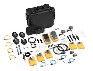 Fluke Versiv Copper & Fibre Kits save up to 23% off