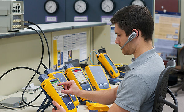 Fluke Authorised Calibration