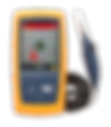 Fluke Networks Fibre Certification - CertiFiber Pro OLTS, OptiFiber Pro OTDR, MultiFiber Pro, FiberInspector Pro FI-3000