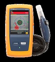 Fluke Hire FI-7000 FiberInspector Pro