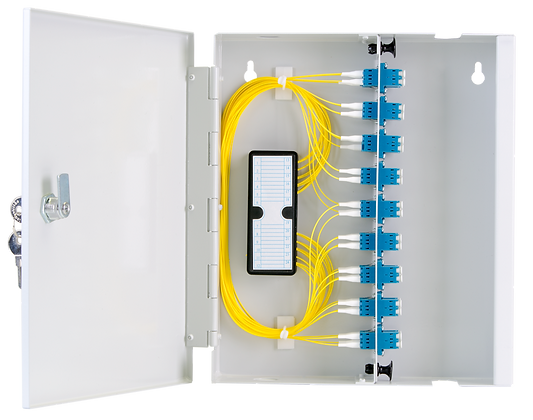Single Door Wall Box | Matrix Global Networks