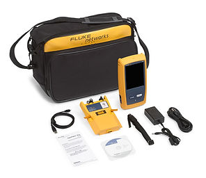 Optifiber Pro OTDR - Fluke Savings offer up to 38% off