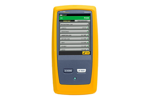 DSX2 5000 QI INTL CableAnalyzer™ / Matrix Global Networks