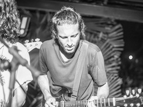 Eric Gorza is Still Collaborating with the Bands Pura Vida and Rosa Chá