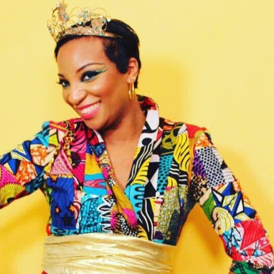 Kwanzaa Live w/Culture Queen @ Baltimore County Public Library (Virtual)