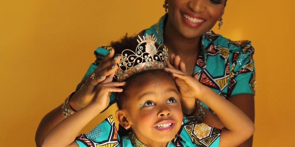 Black History Live w/ Culture Queen