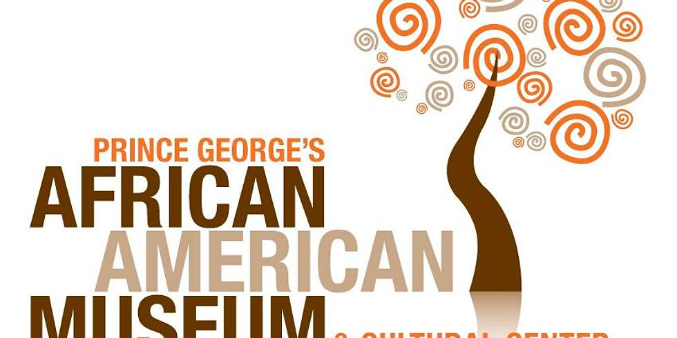 Museum Kids Club: Jazz & Poetry Family Slam & Talent Show