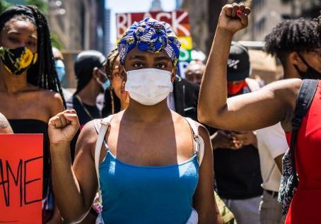 The Audacity of Black Humanity