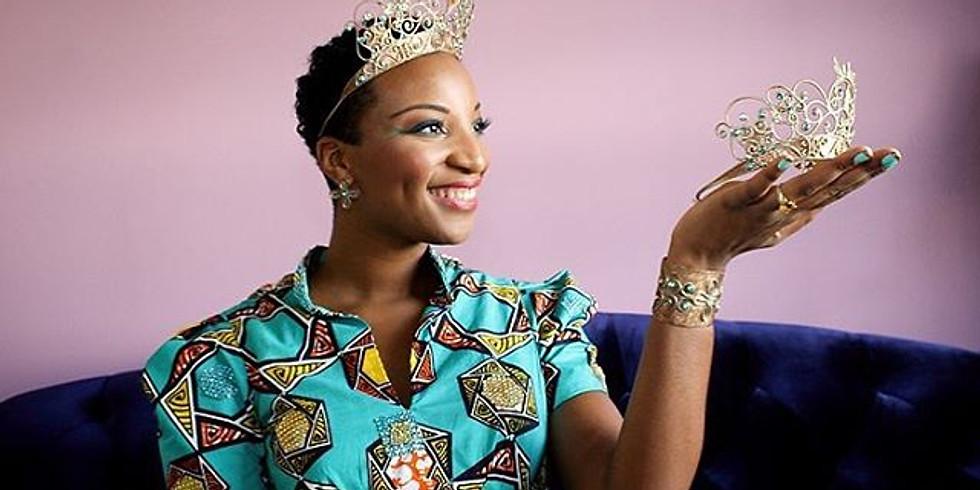 Culture Queen In Kwanzaa Land: Defining A Decade of Celebration Exhibit