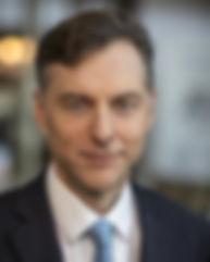 Dr. Douglas Bennett
