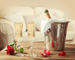 Champanhe: brindando novos momentos
