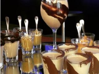 Receita: cappuccino gelado cremoso