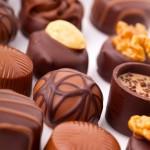 Chocolate: ótima pedida pro fim de festa