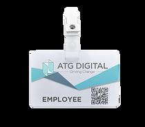 ATG Digital - Visitor Management - NFC Card