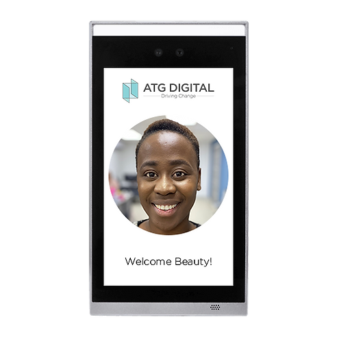 ATG Digital - Facial Recognition