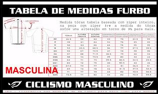 Furbo - Camisa Masculino.png