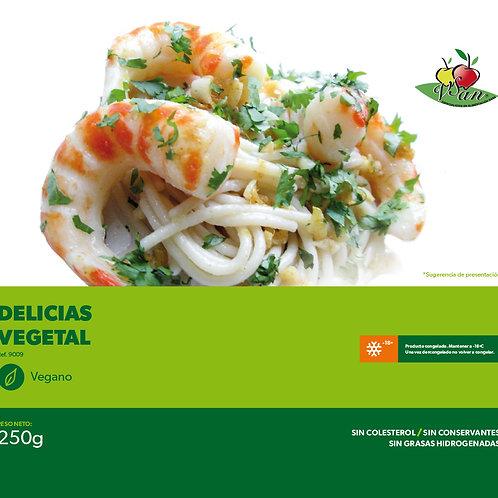 DELICIAS VEGETAL - VEGESAN 250g
