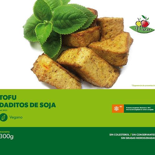 TOFU DADITOS DE SOJA - VEGESAN 300g