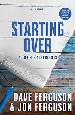 Starting Over: Your Life Beyond Regrets