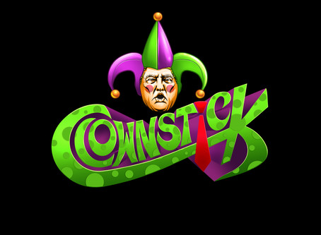 ClownStick Contest!!
