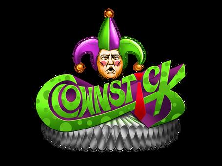 ClownStick
