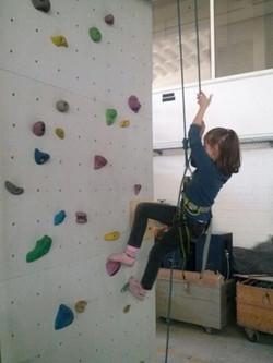Klettern für alle