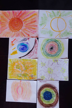 tabaco group drawings