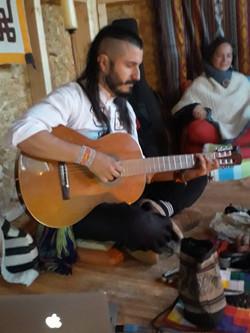 anthar guitar