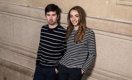 Thomas Dunford & Lea Desandre © Julien B