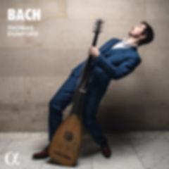 Dunford Alpha Bach
