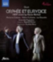 Orphée et Eurydice Gluck Berlioz Desandr