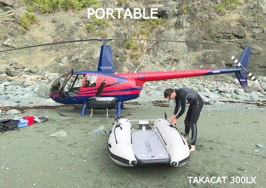 for rescue on water