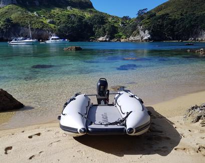 300LX+takacat+beach+tender+light+weight+