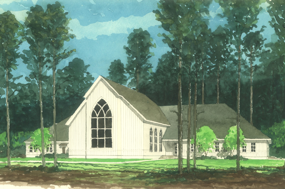 New Covenant Presbyterian Church