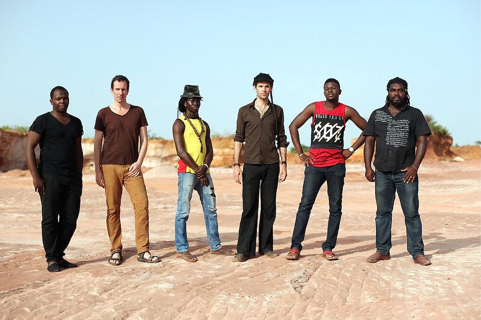 Afrikän Protoköl | Afro Jazz Vibes | ABOUT