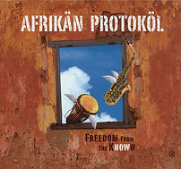Abozamé | Afrikän Protoköl | Freedom From The Known | Abozamé Records