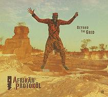Abozamé | Afrikän Protoköl | Beyond The Grid | Abozamé Records
