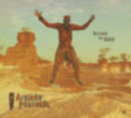 Abozamé asb | Afrikän Protoköl | Beyond The Grid | Abozamé Records