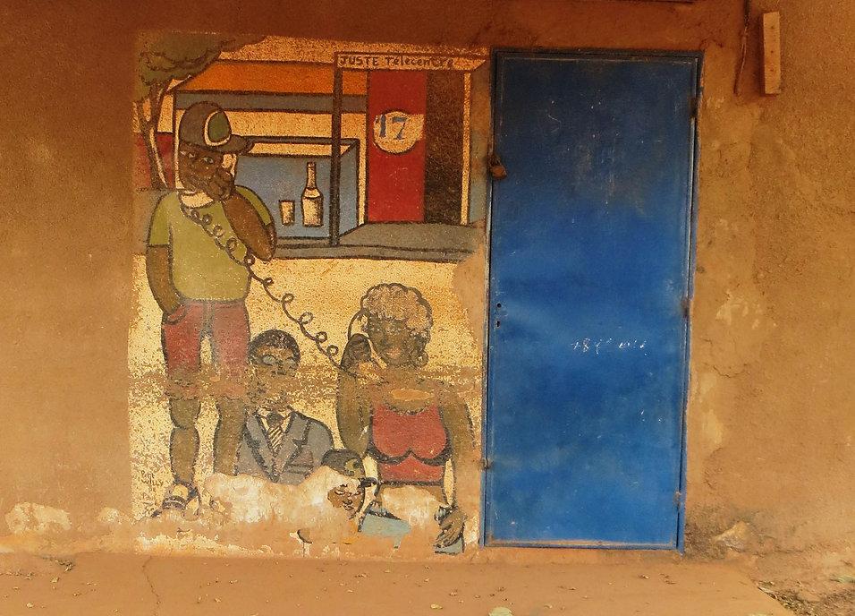 Afrikän Protoköl | Afro Jazz Vibes | CONTACT
