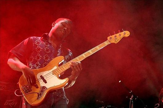 Afrikän Protoköl | Afro Jazz Vibes | PHOTOS