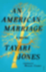 """An American Marriage,"" Tayari Jones"